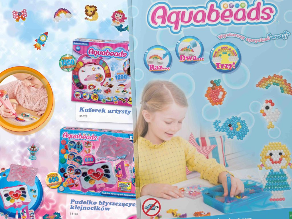 Aquabeats consumer brochure