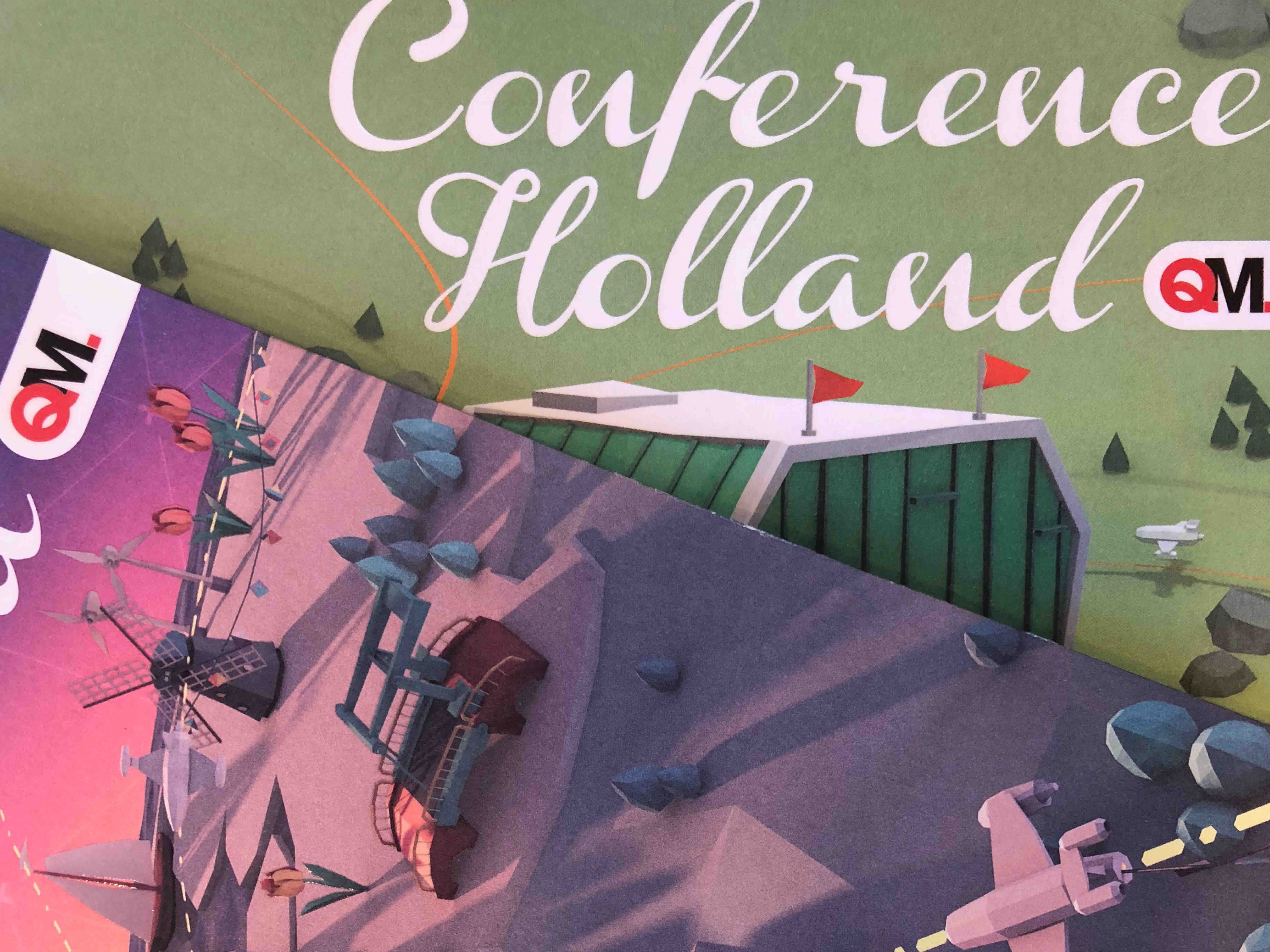 Conference Holland & Belgium