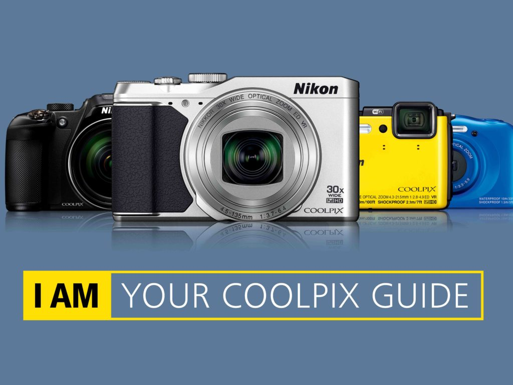 Nikon Coolpix Guide