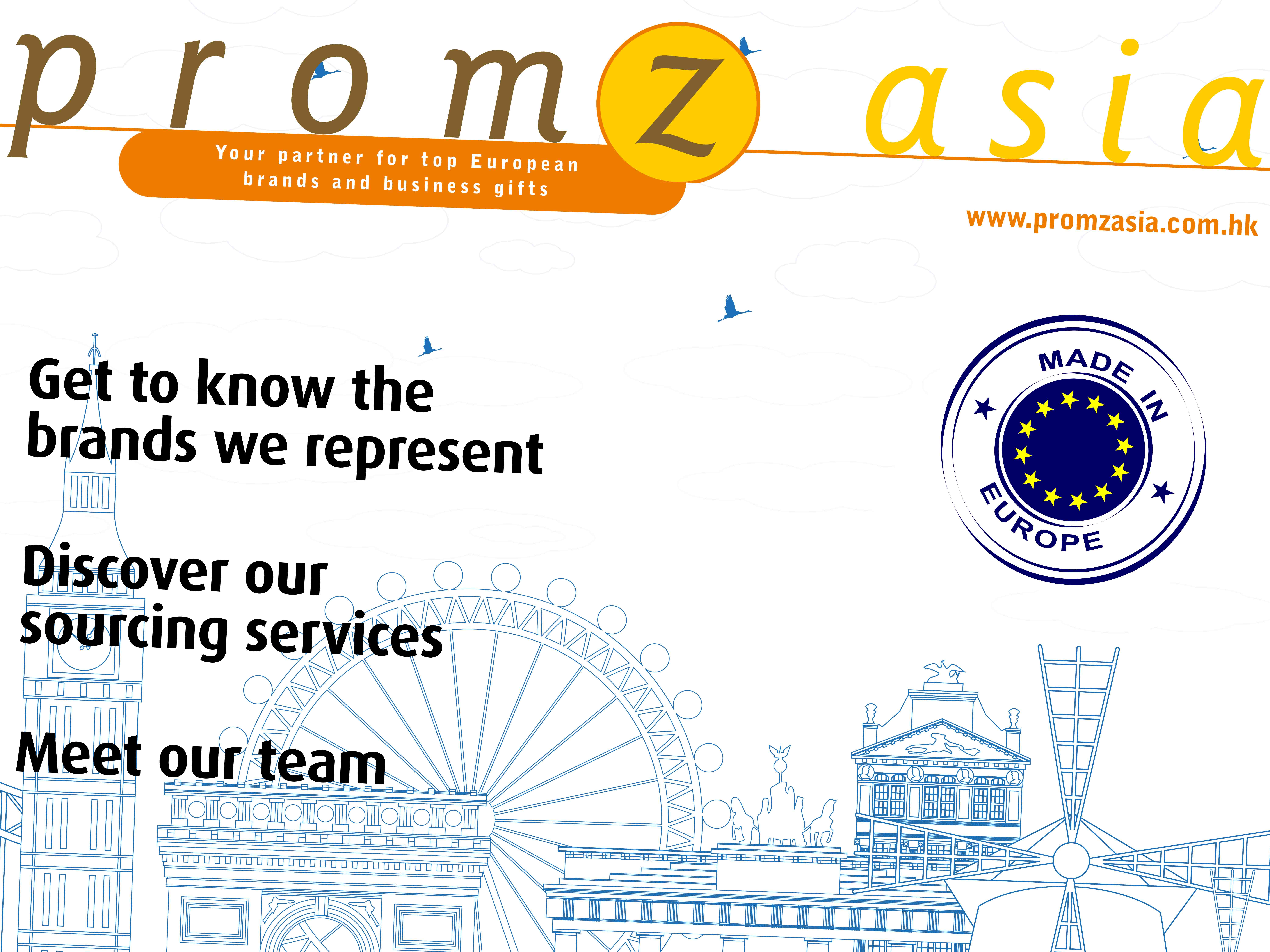 PromZ Asia