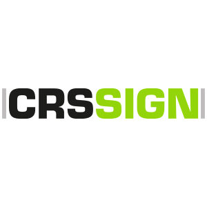 CRS Sign